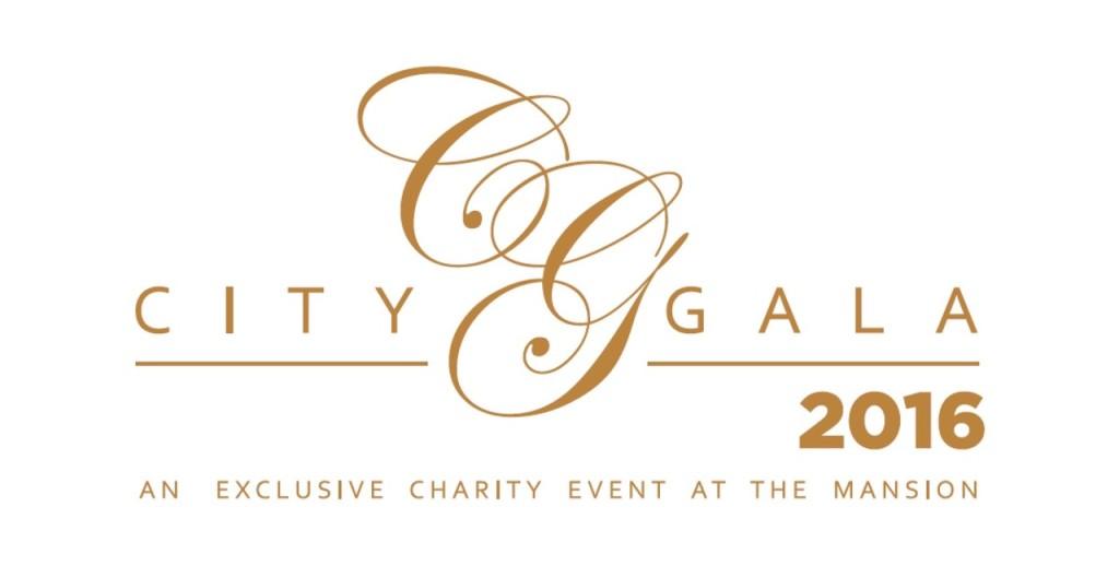 CITY Gala Logo