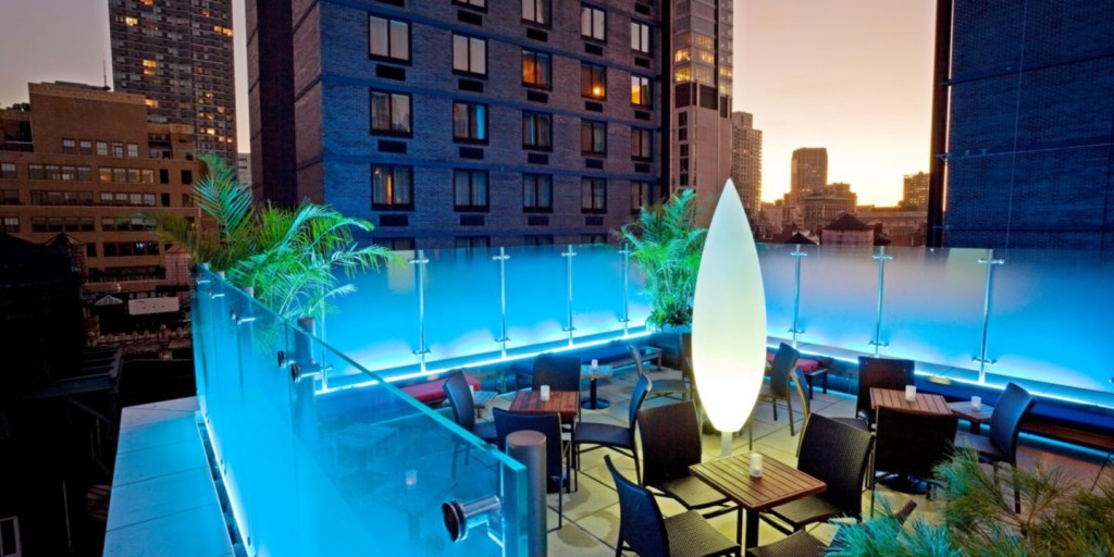 in one of the most romantic cities in the world experience valentines day like an nyc local when you stay at hotel indigo lower east side - Valentines Day Ideas Nyc