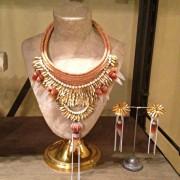 BELLA New York at Deepa Gurnani Fall 2016 Accessories Presentation at New York Fashion Week