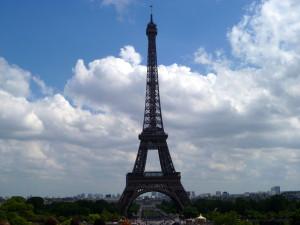 Paris – Eat, Shop, Love