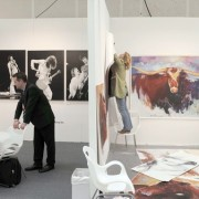 Artexpo: The World's Largest Fine Art Show Returns to New York