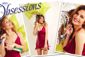 My Obsessions: New Year, New You with Jordana Woodland