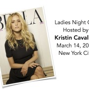 Attend BELLA Magazine's Cover Party Hosted by Kristin Cavallari