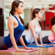 Do you experience hip or low back pain that won't go away? Try Yoga!
