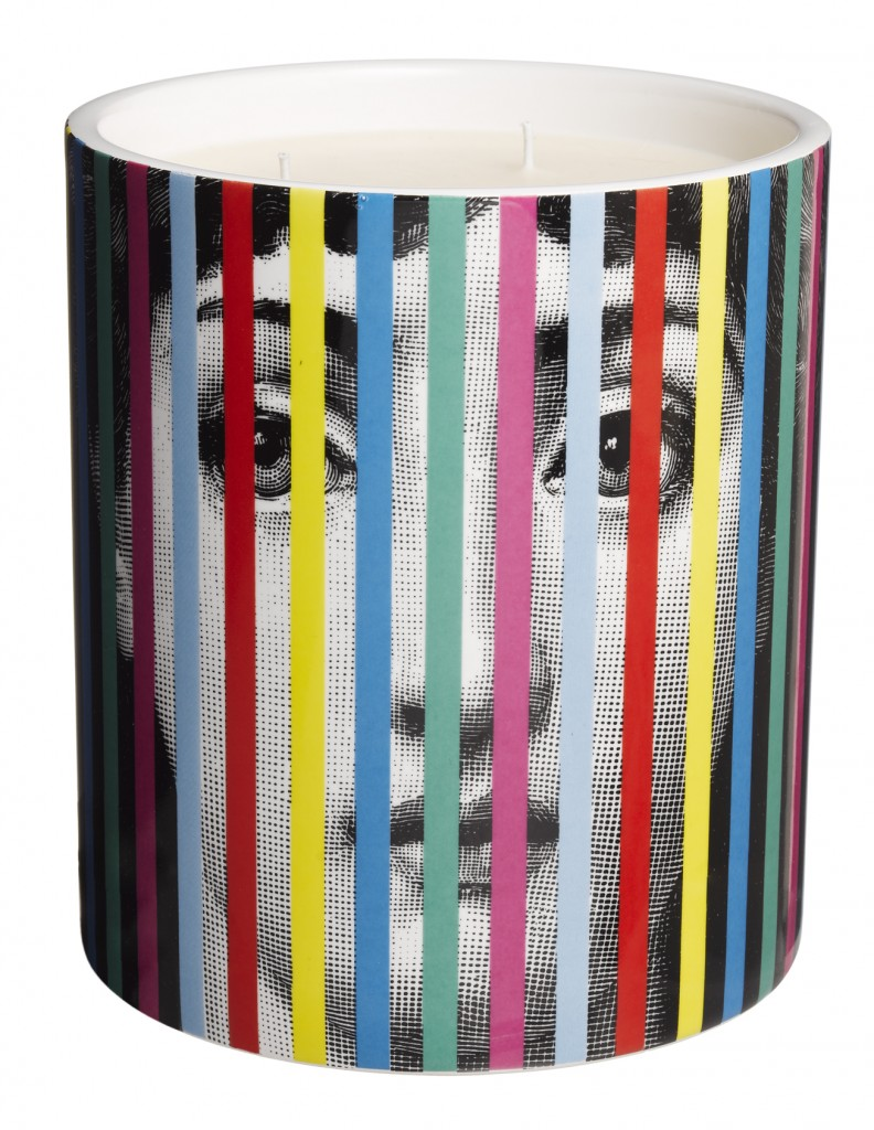 Fornasetti Profumi - Large Scented Candle - Theme Variations and Colours