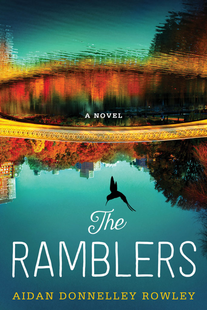 TheRamblers_BookCover