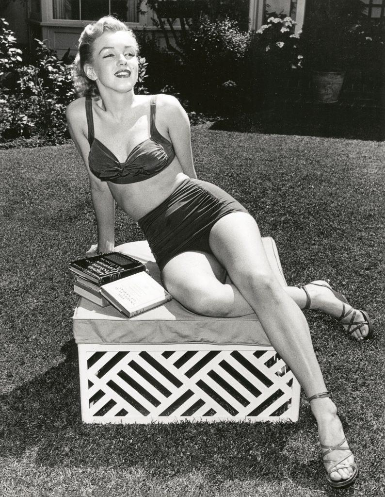 Marilyn Monroe_Bungalow7
