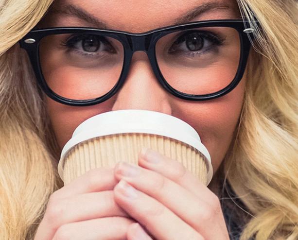 Moffee-coffee