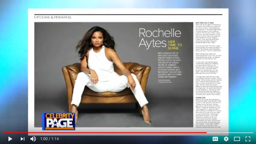 Rochelle-Aytes