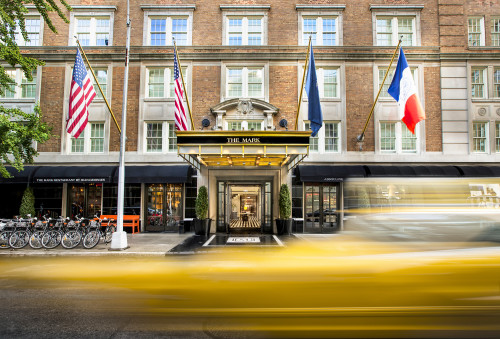 Spectacular Fall Foliage Package at The Mark Hotel