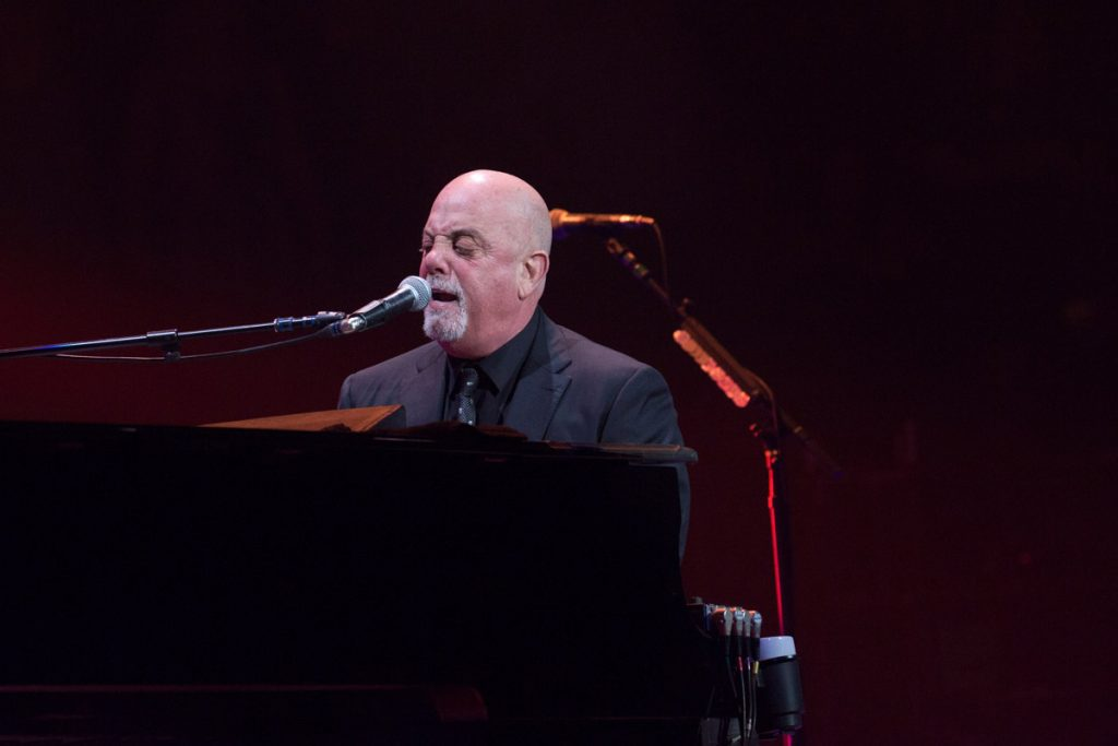 Five Ways to Maximize Your Billy Joel Garden Experience