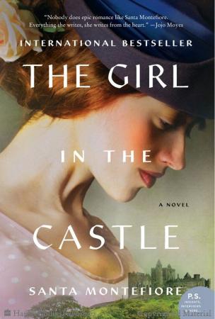 Girl in the Castle