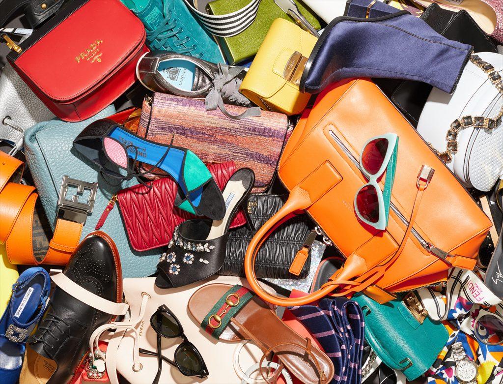 Shop 'Til You Drop: Gilt City Sample Sale