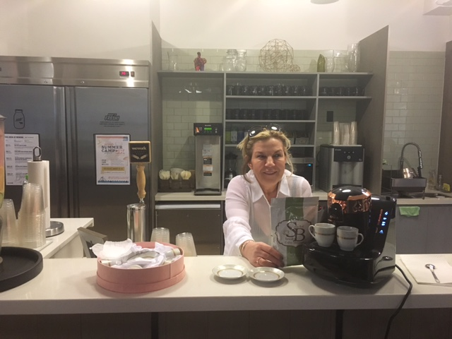 Beyond the Brew: Seeing Further with Turkish Coffee Messenger Sema Bal