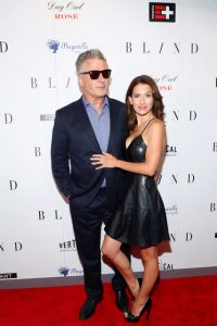 Celebrities Pack Bagatelle New York for Michael Mailer's BLIND Film Post Premiere Party with Alec Baldwin, Demi Moore, Dylan McDermott and More!