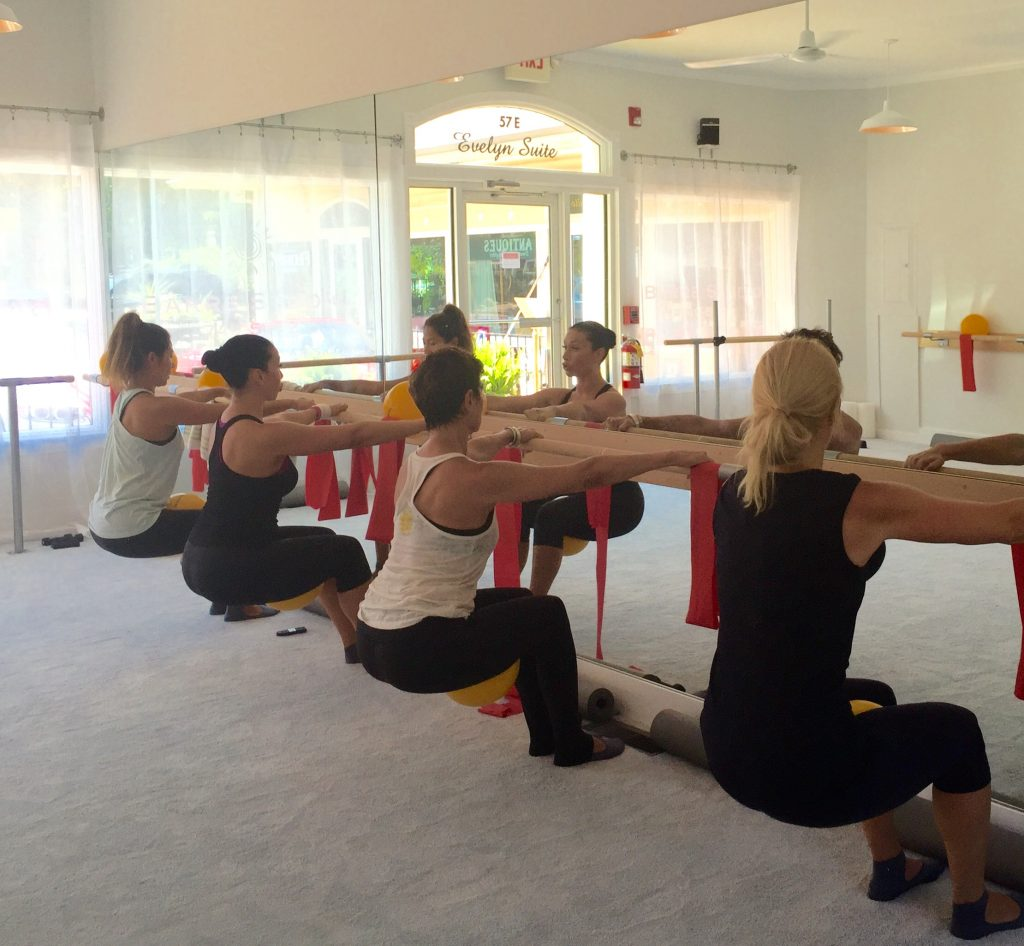 Shelter Island Pilates And Barre